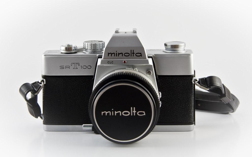 Dad's Camera