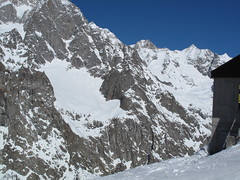 Mont Blanc from Checrouit (Amenon) Tags: italy alps courmayeur montblanc montebianco checrouit