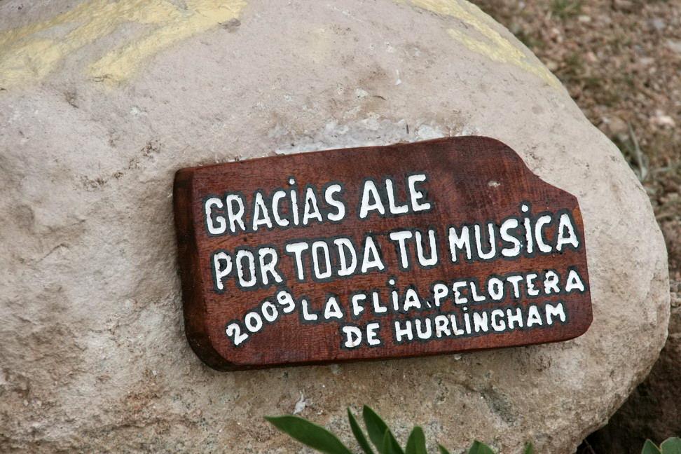 Córdoba (Sacadas por mi)