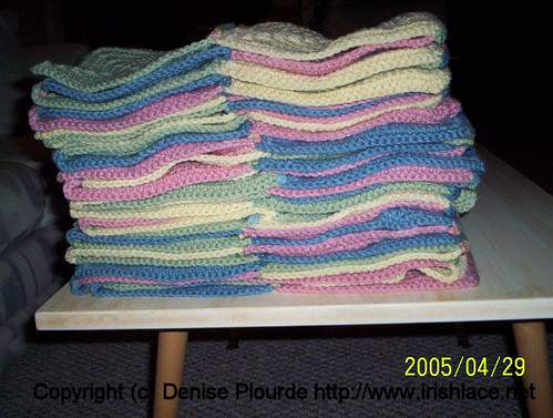 blanket assembly