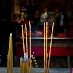 媽閣廟 (whc7294) Tags: china macau incense macao 澳門 2470mmf28 線香 amatemple 媽閣廟 マカオ platinumheartaward nikond300 templodadesuaama