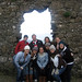 Students in Group Photo - Ireland Study Abroad