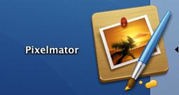 Pixelmator icon