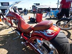 Daytona Day 5-10 (ThreeIfByBike) Tags: work florida motorcycles fullhouse daytonabeach bikeweek