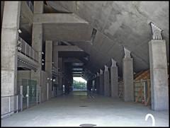 ... (_estherilla) Tags: portugal braga eduardosoutodemoura estadiobraga