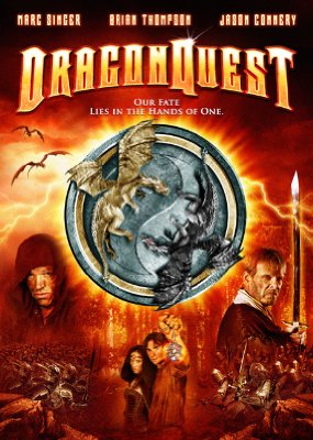 Extratorrent com DragonQuest 2009 DVDRiP XviD WaLMaRT preview 0