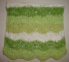 Baby Washcloth 01