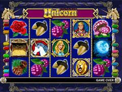 Virgin Casino Unicorn