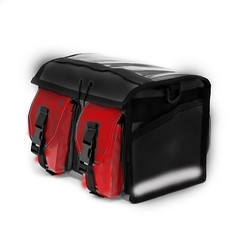 Rando Bag Color Ideas (jimgskoop) Tags: bag cycling rando front bags zugster colorideas icantphotoshoptosavemylife