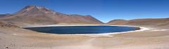 (c.dreyse) Tags: chile blue azul desert panoramic panoramica desierto laguna sanpedro panoramique miiques