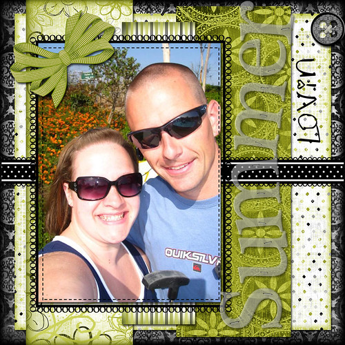 Limeade_12x12 Layout