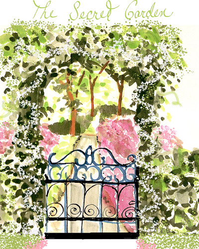 Pink-Saturday-The-Secret-Garden-Image