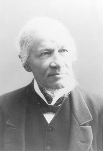 Alexander Galt