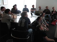 My talk at barcamplondon6