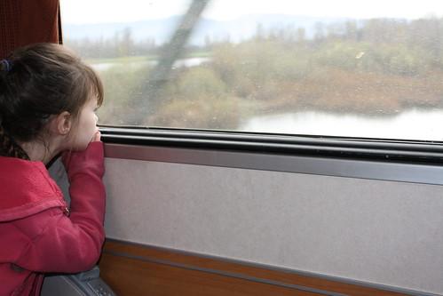 train trip, Salem 006