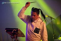 Information Society - Kurt Harland