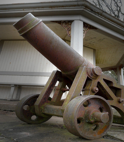 Cannon 06Apr09