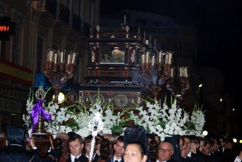 Viernes Santo 2009 Melilla 117