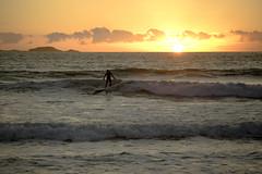 Surfing at Whitesand (jimlambie) Tags: uk wales unitedkingdom stdavids