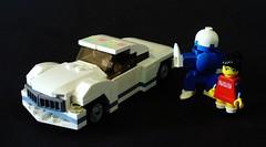 Yuki Nakamura's Racer