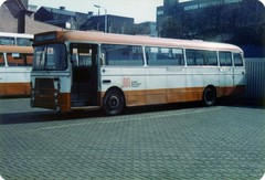 323 - NJA323H (IGT1963) Tags: alexander northwestern gmt bristolre stockportbusstation nja323h