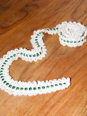 SIMPLE BEAD PATTERNS « Free Patterns