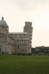IMG_3522 (yellojkt) Tags: italy pisa leaningtower