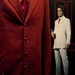 Elvis Presley's Red Suit