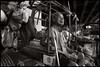 The man and the Tuk tuk (••fly••) Tags: man thailand asia bangkok homeless rail tuktuk earthasia ••fly•• simonkolton