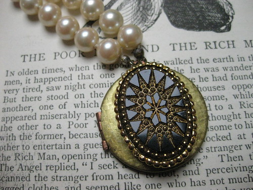 The Boleyn Locket