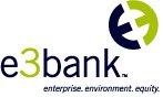 e3bank's logo