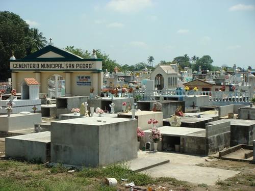 Cementerio Municipal San Pedro