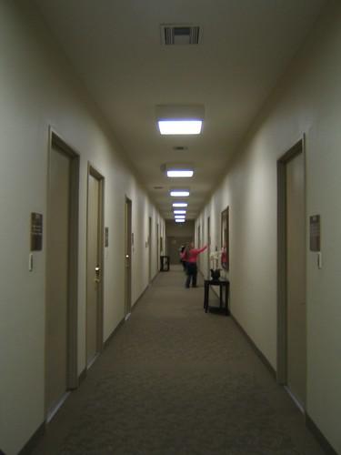 valley int. corridor