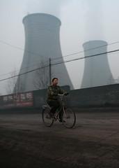 img_6743 (Greenpeace China) Tags: china fog smog haze energy chinese coke pollution environment blacksmith coal shanxi globalwarming co2 linfen