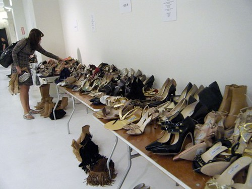 MS. FABULOUS: Sales Alert! Jimmy Choo Sample Sale, Dolce and ...