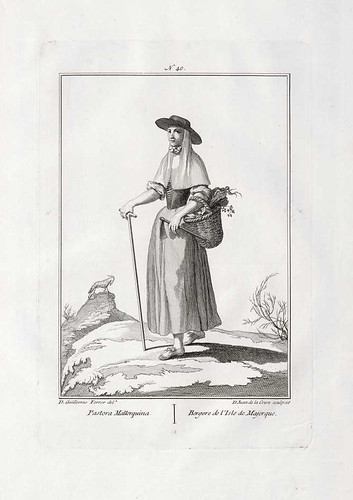 012 Pastora mallorquina 1777-1788