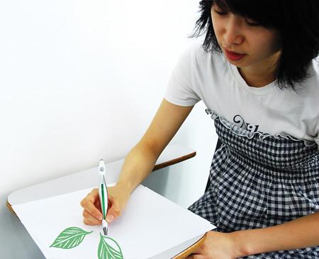 Colour Pens 3