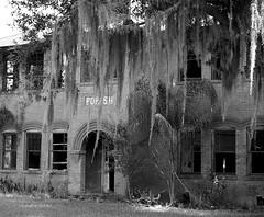 Popash School 04 (tantrum_dan) Tags: county school abandoned florida olympus e500 hardee wauchula popash tantrumdan