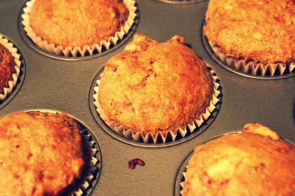 retro muffins