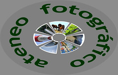 Logotipo ateneo fotográfico