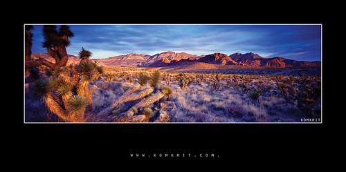 redrockcanyon panorama film lens book desert lasvegas nevada slide mojave 90mm panormic kodak100vs thusanapanont linhof6x17siii komkrit