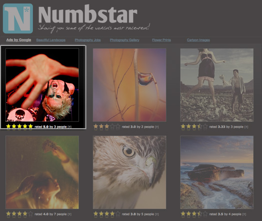 Redwall Photo on Numbstar