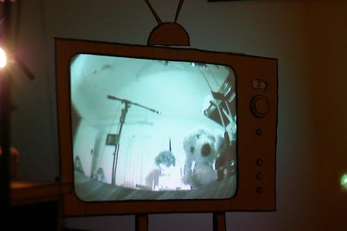 Cowper Rehearsal Stream: