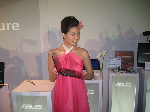 ASUS Press Conference