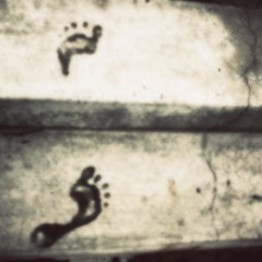 The Chase (provincijalka) Tags: from wet rain june stairs concrete warm poem darkness steps captured footprints running again memory barefoot thunderstorm fading moment cracked pouring jewel thechase kilcher frontentrance anightwithoutarmor purged project366 provincijalka 304366 iranoutograbthemail