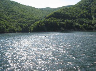 lacul tarnita cluj