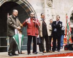 Manifestazione - 2004 (CISL dei LAGHI - Como e Varese) Tags: como cisl
