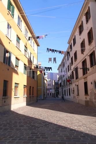 Laundry in Venezia 2