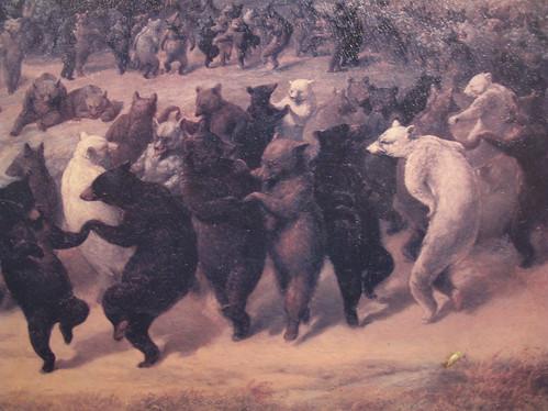 Bear Jamboree