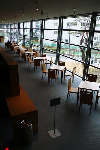 Sakanouenokumo Museum